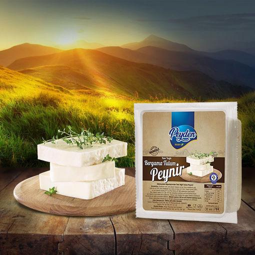 Bergama Tulum Peynir resmi