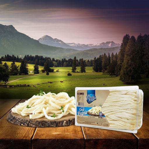 Çeçil Peynir 500 Gr resmi