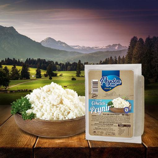 Çökelek Peynir resmi