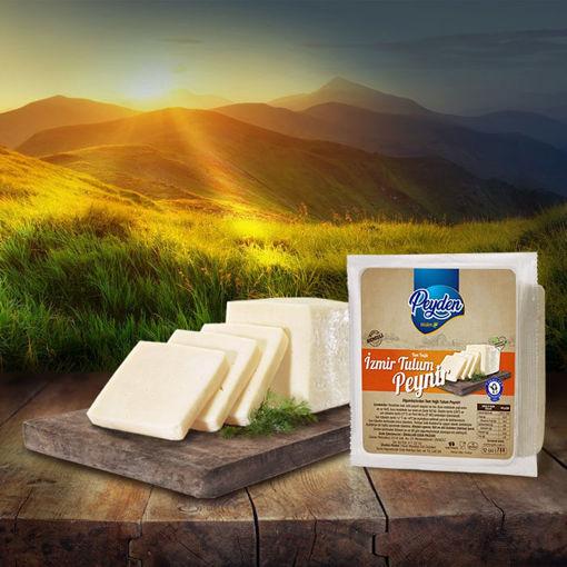İzmir Tulum Peynir resmi