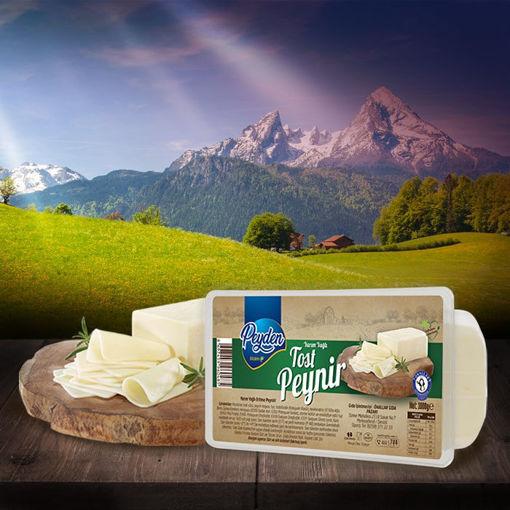 Tost Peynir 1000 Gr resmi