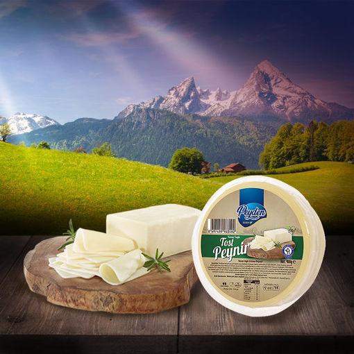 Tost Peynir 400 Gr resmi