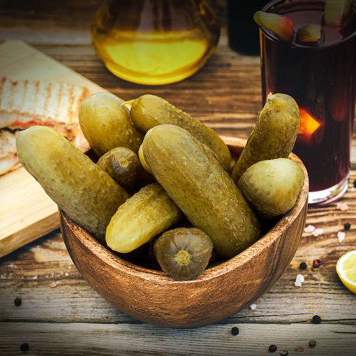 Salatalık Turşu 500 Gr resmi