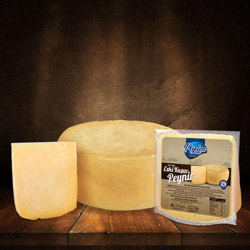 Kars Eski Kaşar Peynir resmi